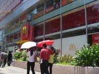 McDonald's, Paseo Center, Salcedo Village, Makati