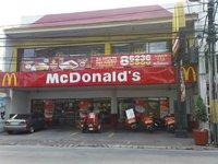 McDonald's, JP Rizal St., Makati