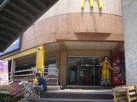 McDonald's, Boni-Edsa, Mandaluyong