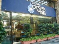 Via Mare Oyster Bar, Ground Level, Greenbelt 3, Makati