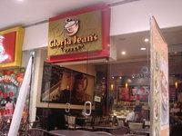 Gloria Jeans Coffees, The Block, Quezon City