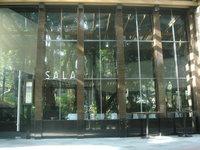 Sala Bistor, Greenbelt 3, Makati