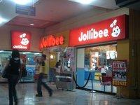 Jollibee, Makati Cinema Square, Makati