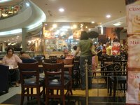 Cinnabon, 2nd Floor, Robinsons Galleria, Pasig, Metro Manila