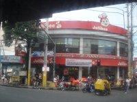 Jollibee, Taft Ave cor. Vito Cruz, Manila