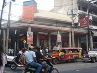 Jollibee, Tayuman, Manila