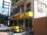 Yellow Cab, A.H. Lacson St., Manila