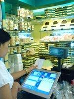 Conti's, Serendra, Fort Bonifacio, Taguig