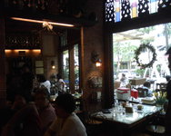 Cafe Mary Grace, Serendra, Fort Bonifacio, Taguig