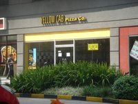 Yellow Cab, People Support, Makati