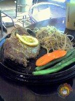 Sizzlin' Pepper Steak, Promenade, San Juan, Greenhills