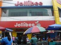 Jollibee, Hidalgo St., Quiapo, Manila