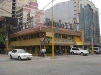 Barrio Fiesta, Makati Ave., Makati