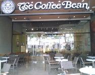 The Coffee Bean, Bonifacio High Street, Taguig