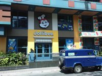 Jollibee, Tycoon Plaza, Pasig
