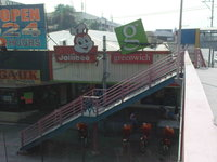 Jollibee, Araneta - Magsaysay, Quezon City