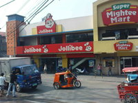 Jollibee, Stop&Shop, Sta. Mesa, Manila