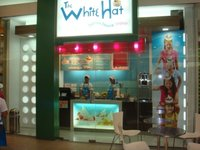The White Hat, SM Mall of Asia, Pasay