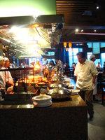 Seven Corners, Crowne Plaza Galleria, Quezon City