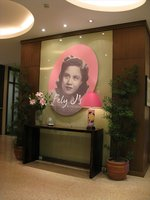 Fely J's Kitchen - Greenbelt 5, Makati