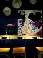 Pink Panda Southeast Asian Diner