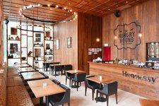 The Hungry Hound Pub + Kitchen