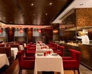 Cru Steakhouse - Marriott Hotel Manila