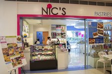 Nic's Gourmet Desserts - UP Town Center