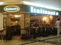 Italianni's, 2nd Level, Glorietta 4, Makati