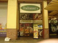 Italiannis, Greenbelt 2, Makati