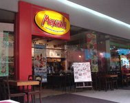 Mexicali, SM Mall of Asia, Pasay