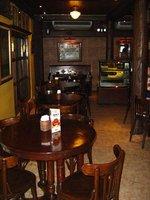 Cafe Adriatico - Malate, Manila