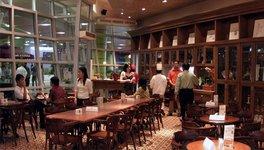 Cafe Adriatico - Gateway Mall
