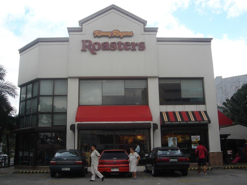 Kenny Rogers Roasters (Quezon Ave , Quezon City, Metro Manila