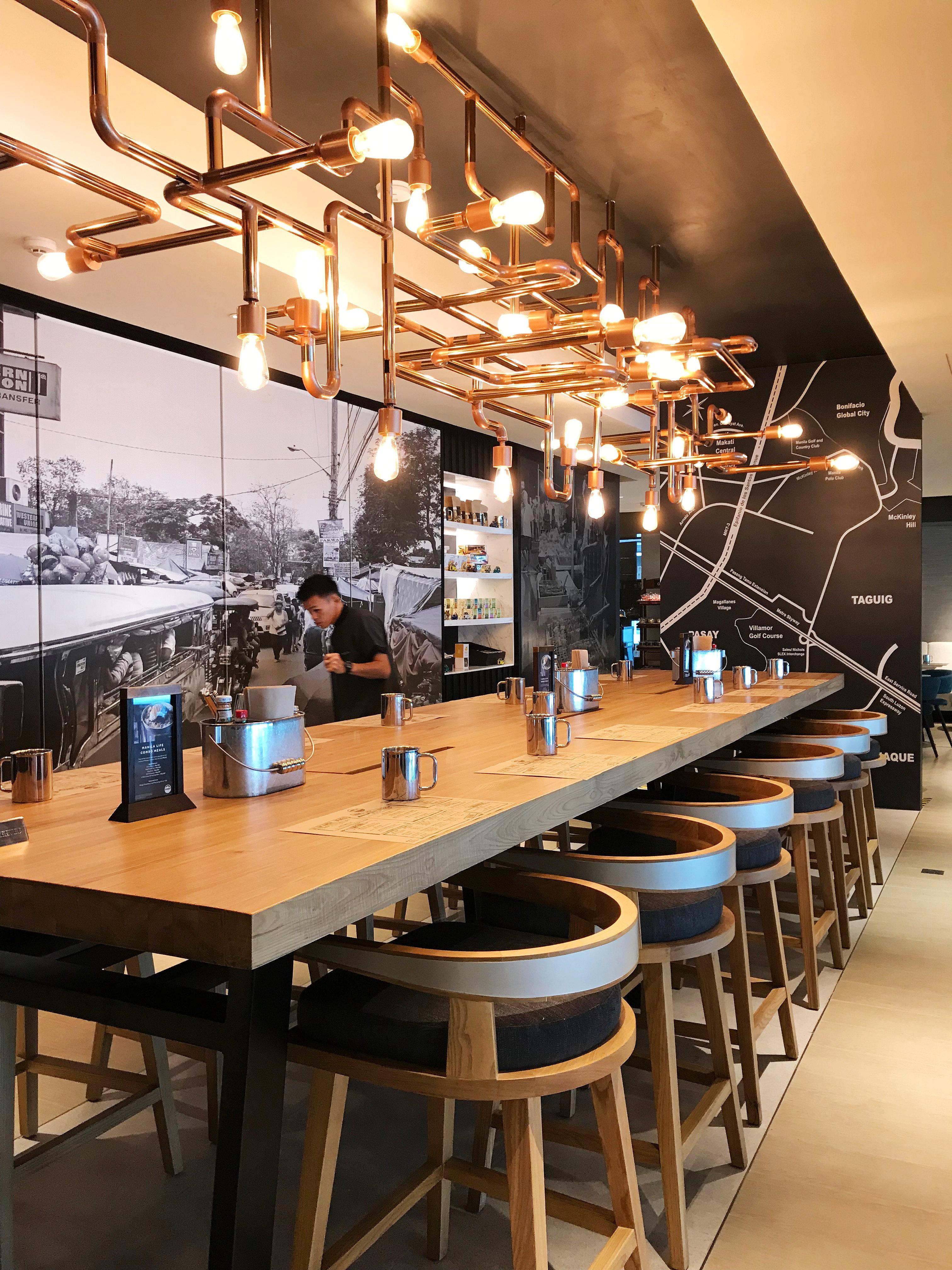 manila life cafe naia terminal 3 pasay metro manila coffee