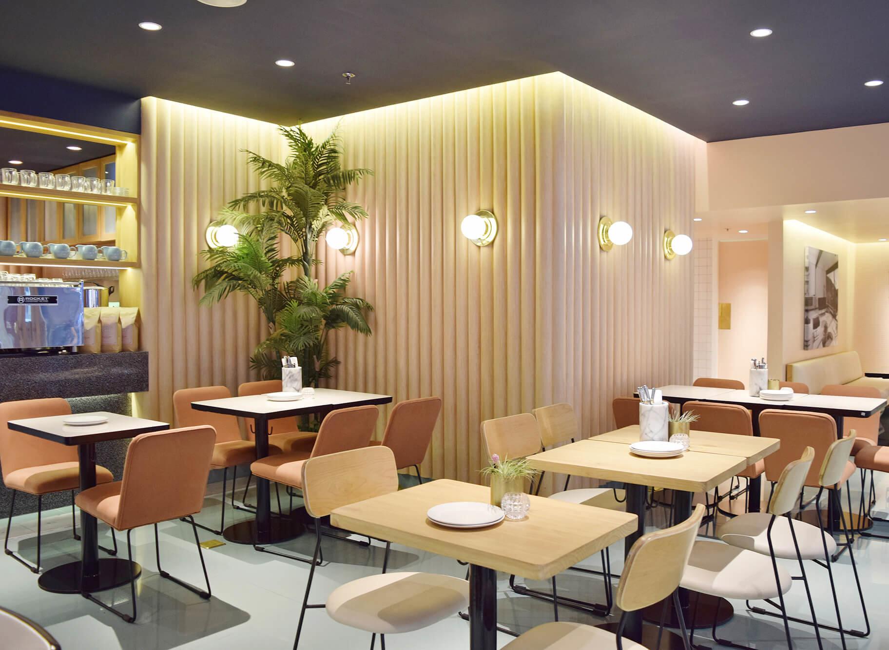 Sunnies Cafe Sm Megamall Mandaluyong Metro Manila
