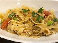 Fettuccine Granchio