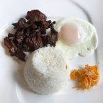 Dried Beef Sirloin Tapa