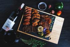 Alegria Cozinha Moderna & Sangria Bar