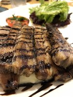 Roasted Beef Belly (USDA)