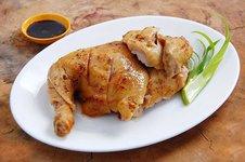 China Chicken