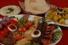 Supreme Kebab