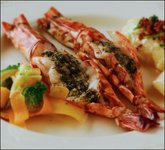 Chateau 1771 - Grilled King Prawns