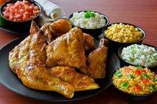 8-piece Chicken