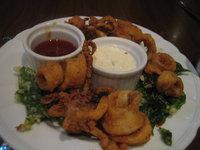 Crunchy Calamari