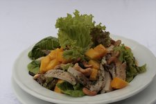 Cafe Adriatico: Salad Premiere