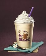 Vanilla Ice Blended