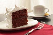 Devil's Food Cake (Photo by Jason Quibilan)