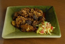 Garlicky Adobo