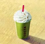 Green Tea Frostino